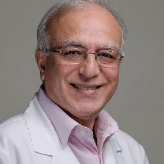 Dr. Zavari