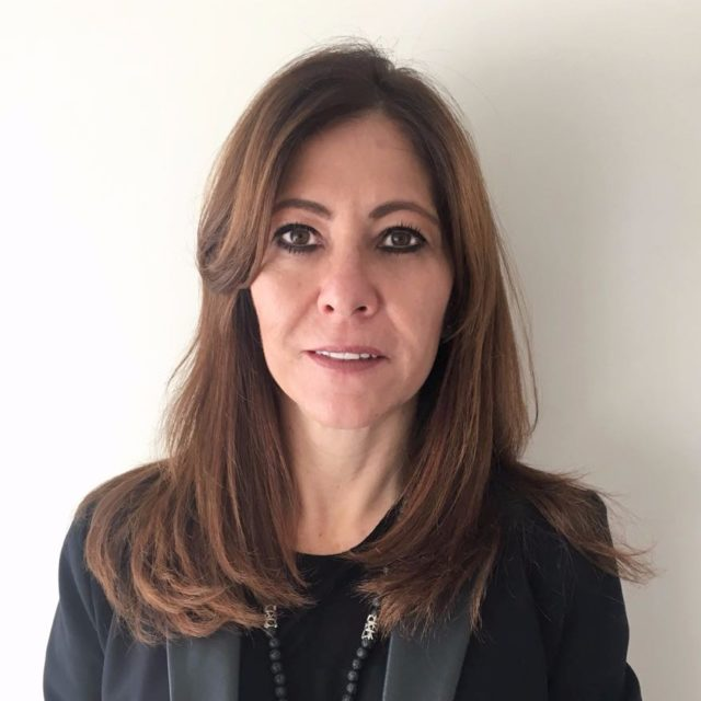 Claudia Pinedo